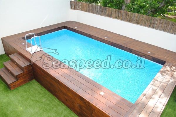 ultra frame pool 549x274x132 intex. Black Bedroom Furniture Sets. Home Design Ideas