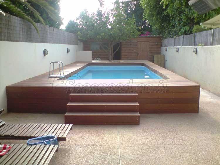 ultra frame pool 732x366x132