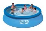 בריכת שחיה ללא משאבה Easy Set 366x76
