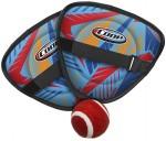 משחק תפיסת כדור כולל שני כפפות תפיסה וכדור Hydro-Catchתוצרת SwimWays