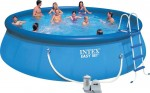 בריכת שחיה Easy Set 549X122