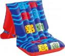 מזרון כיסא ליחיד מתנפח עם ציפוי POLYESTER דגם 13006