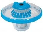מנורת לד צבעונית צפה בבריכה דגם  28690 של INTEX   חדש !!!