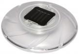 מנורה סולארית צפה לג'קוזי תוצרת Bestway דגם 58111