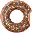 """גלגל ים גדול בצורת דונאט  Donut בקוטר 107 ס""""מ תוצרת  Bestway דגם 36118"""