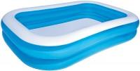 """בריכת שחייה מלבנית מתנפחת במידות  262X175X51 ס""""מ  דגם 54006"""