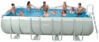 בריכת שחיה Ultra Frame pool 549X274X132 ללא משאבה