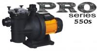 """משאבה צנטרפוגלית לבריכת שחייה 3/4 כ""""ס דגם Pro Series 550S"""