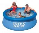 בריכת שחיה ללא משאבה Easy Set 244X76