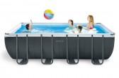 בריכת שחיה Ultra XTR Frame Pool 549X274X132