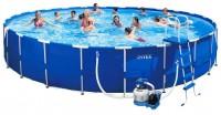 בריכת שחיה Frame pool 732X122