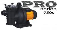"""משאבה צנטרפוגלית לבריכת שחייה 1 כ""""ס דגם Pro Series 750S"""
