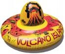 """הר געש מתנפח צבעוני התפרצות של הנאה מטריפה מק""""ט 86154"""