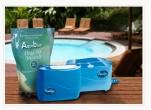 AquaBlue Spa מערכת חיטוי מלח