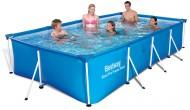 בריכת שחייה Bestway Splash Frame Pool 400X211X81 ללא משאבה