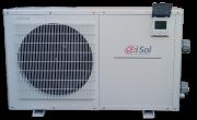 """משאבת חום Heat Pump לבריכות שחייה בהספק 17 קוו""""ט"""
