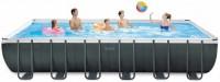 בריכת שחיה Ultra XTR Frame Pool 732X366X132