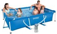 בריכת שחיה Frame pool 300X200X75