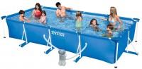 בריכת שחיה Frame pool 450X220X84