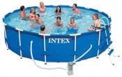 בריכת שחיה Frame pool 457X107