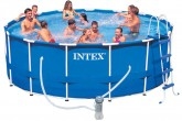 בריכת שחיה Frame pool 457X122