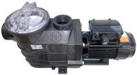 משאבה תוצרת Hayward  דגם SP8110XE161 עם מסנן שערות ענק
