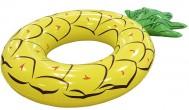 גלגל ישיבה עגול מתנפח בצורת אבטיח ואננס תוצרת Bestway דגם  36121