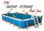 Tal Super Strong 822X436X147  בריכה מלבנית