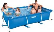 בריכת שחיה Frame pool 300X200X75 ללא משאבה