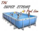 Tal Super Strong 693X306X125 בריכה מלבנית