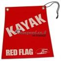 דגל אזהרה וסימון