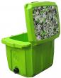 צידנית קירור בצבעי הסוואה לקיאקים ולשטח בנפח 45 ליטר תוצרת FeelFree