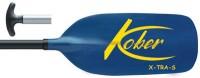 משוט מקצועי לראפטינג Kober  X-TRA-S