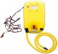 משאבת טורבו חשמלית לניפוח וריקון  מהיר של אוויר  V12 הזנה ממצבר הרכב