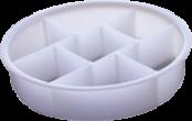 קופסא לקרסים ופיתיונות Tackle Tray