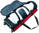 תיק אטום למים בנפח 90 ליטר כולל גלגלים וידית נשיאה דגם B0302118  חדש !!!