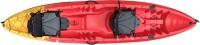 קייק יחיד / זוגי / לשלישיה מתקדם  לחתירה דיג וגלישת גלים דגם Marlin Deluxe המחיר כולל כיסאות דה לוקס חבילת אבזור מפוארת