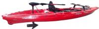 מנוע חשמלי שקט המותאם לקיאקים למים מלוחים ומתוקים F33M SEASPEED