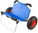 עגלת נשיאה לקיאק קאנו וסירות הכוללת מושב מרופד  Cart & Chair Set