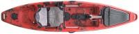 קיאק דיג מהיר הנעת פדלים ומדחף מדגם Pedal Drive Tsunami