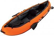 קיאק מתנפח מקצועי לשימוש זוגי Ventura דגם 65052 תוצרת Bestway