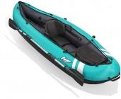 קיאק מתנפח מקצועי לשימוש חותר יחיד Ventura דגם 65118 תוצרת Bestway
