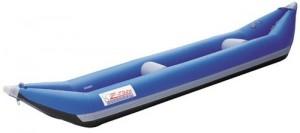 קיאק זוגי Seaspeed CK200