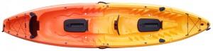 קייק יחיד / זוגי / לשלישיה מתקדם  לחתירה דיג וגלישת גלים  דגם  Orca המחיר כולל חבילת אבזור מפוארת