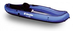 קיאק מתנפח לחתירה לדייג ולגלישת גלים Sevylor KCC305