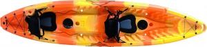 קייק יחיד / זוגי / לשלישיה מתקדם  לחתירה דיג וגלישת גלים  דגם  Tetra המחיר כולל חבילת אבזור מפוארת