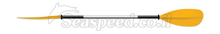 משוט מאלומיניום לטורינג,גלישת גלים דגם TNP 603.0