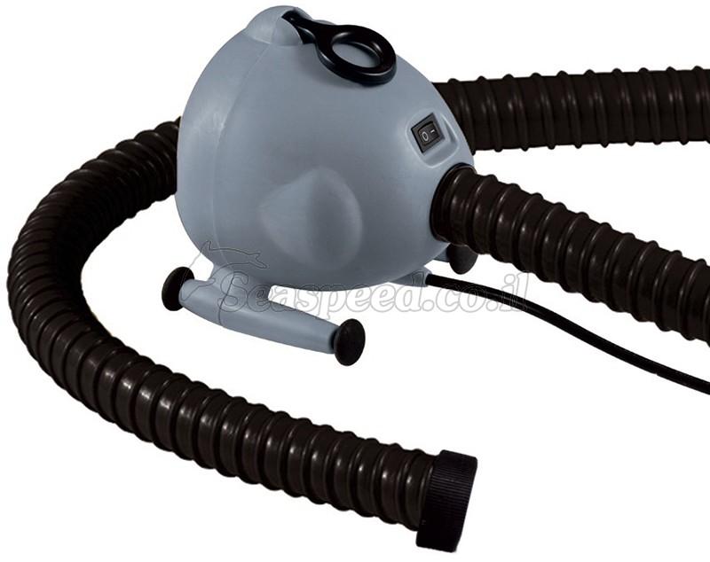 משאבה אלקטרונית מהירה משקע ביתי 220 וולט דגם 10-40 BRAVO OV דגם 6130269