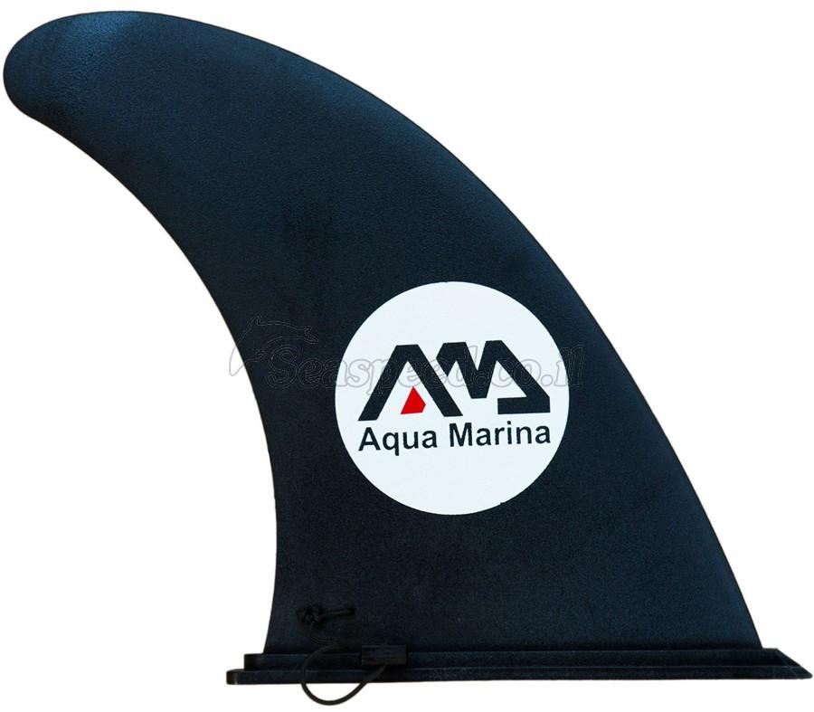 חרב כיוון ארוכה משופרת ל - SUP תוצרת  AQUA MARINA דגם B0302126  חדש!!