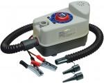 משאבת אוויר עם בורר לחצים מBP 12  תוצרת BRAVO ממצבר  הרכב דגם 6130037